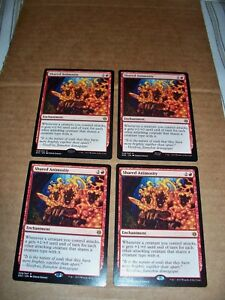 Explorers of Ixalan Pack Fresh Shared Animosity Always Sleeved NM