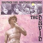 Another Day, Another Lifetime by The David (CD, Jul-2001, Jamie/Guyden Records)