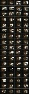 8-mm-Filme-Dick-u-Doof-2-Filme-Einbrecher-u-Tannenbaumverkaeufer-Comedy-Films