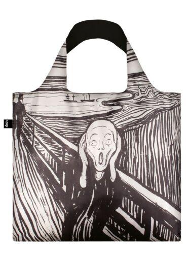 """LOQI MUSEUM Edward Munch /""""The Scream 1831/"""" Shopping"""