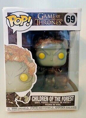 Funko POP Children of The Forest Vinyl Figure #69 Game of Thrones