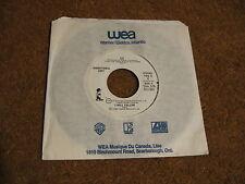 U2/ I Will Follow/ Island/ Canada/ 1980/ RARE Mono-Stereo Promo WLP/ Holy Grail!
