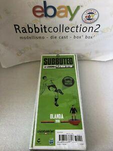 SUBBUTEO-LA-LEGGENDA-PLATINUM-EDITION-034-OLANDA-1998-STICKER-SUBBUTEO-034