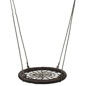 Rebo Bird Nest, UFO Replacement Swing Seat for Metal & Wooden Swing Sets- 2 Size