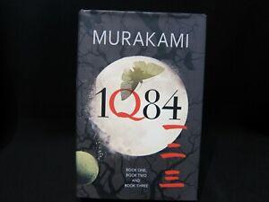 Haruki-Murakami-1Q84-2010-Hardcover