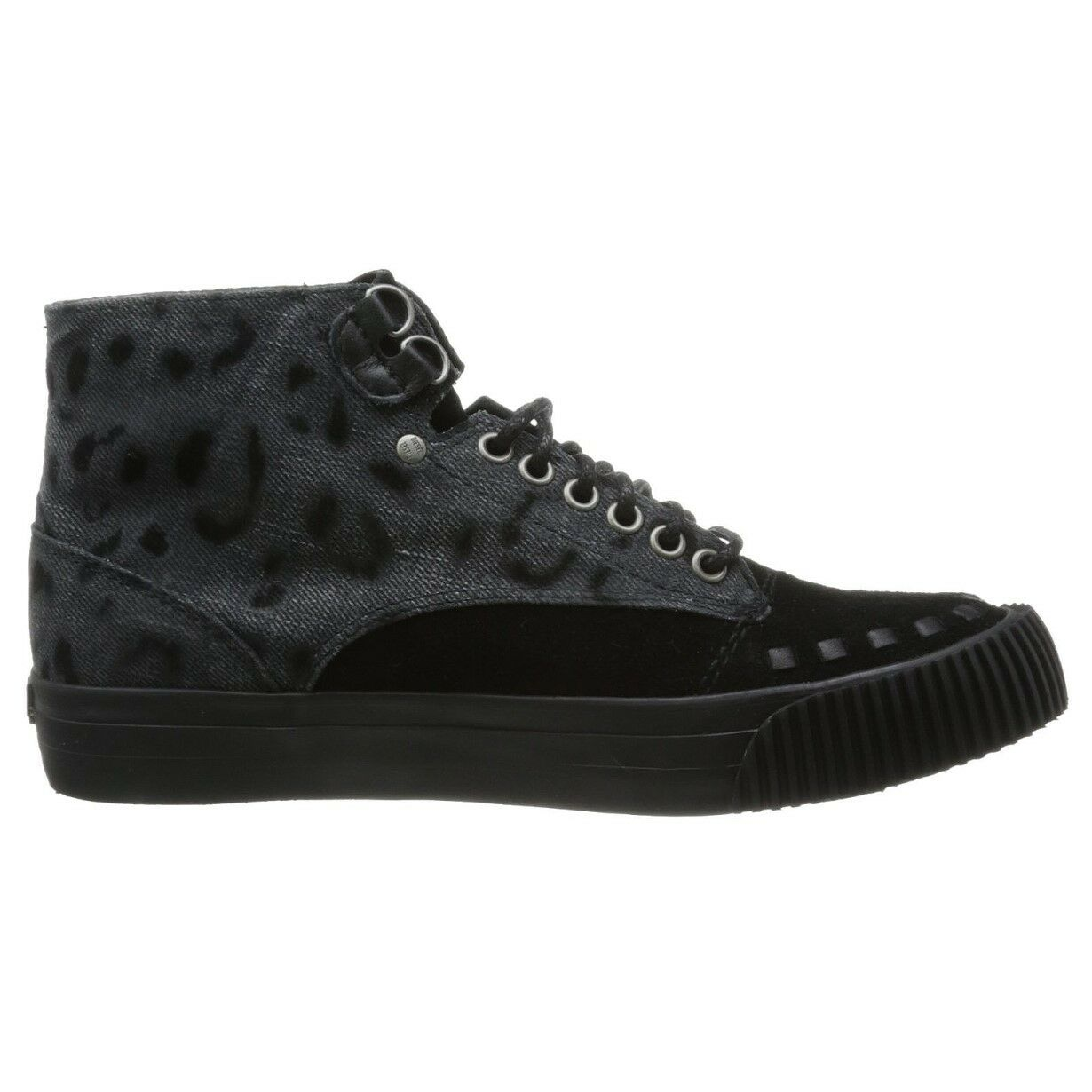 Diesel Leopard Laika Persis W Mid Leopard Diesel Print Damen Sneaker Trainers Schuhes Schuhe 70e163