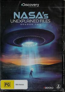 NASA-039-S-UNEXPLAINED-FILES-Season-2-NEW-amp-SEALED-Region-4-UPC-9318500073228