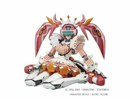 Cyber Troopers Virtual-On - TF-14A M+ M+ M+ Fei-Yen [Final 14 specialeee] Vivid Cinderell 29c2c3