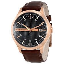 Armani Exchange Hampton Mens Watch AX2172