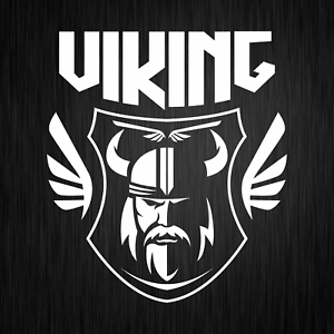 Viking-Wikinger-Valhalla-Odin-Thor-North-Weiss-Auto-Vinyl-Decal-Sticker-Aufkleber