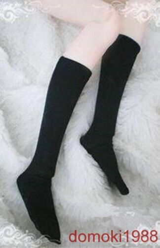 Black thigh stocking Knee socks Clothes For 70cm uncle BJD Doll SD Doll