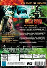 DVD NEU/OVP - Hard Cash - Die Killer vom FBI - Christian Slater & Val Kilmer