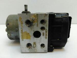 2003-Nissan-Terrano-MK2-FL-3-0-dCi-ABS-Pump-Modulator-0273004369