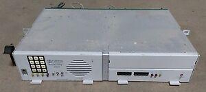 Harris-Farinon-Division-6-GHz-Microwave-Maintenance-DVS-II-VersaT1lity-MUX-DEMUX
