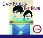 The River by Gary Paulsen (CD-Audio, 2005)