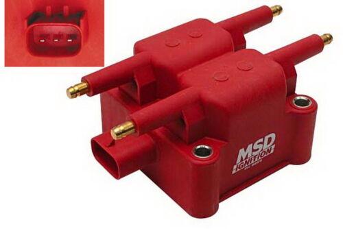 MSD IGNITION 8239 Coil Mits Neon Talon