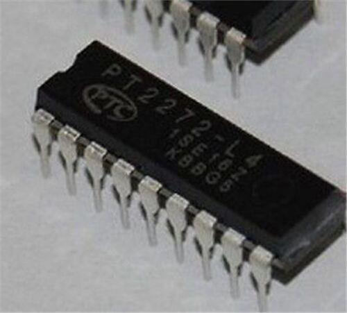 10 Stücke PT2272-L4 Ptc Dip Fernbedienung Decoder 18Pin New Ic ei