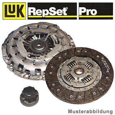 LUK RepSet Pro Kupplungssatz mit Ausrücklager MERCEDES-BENZ 622022506