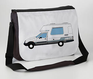 Romahome High Top Citroen C15 Campervan Bag