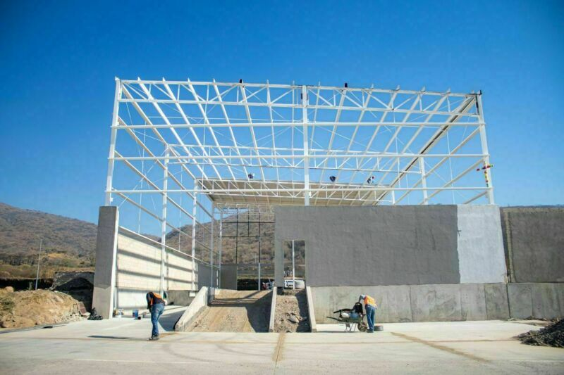 Bodega en Venta en Avant Parque Industrial