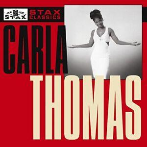 Carla-Thomas-Stax-Classics-CD
