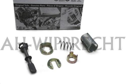 Originales de VW Polo 6n 95-02 cilindro 6n0898105a castillo manilla pinzamiento puerta
