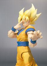 Bandai SHF S.H.Figuarts Dragonball Z Kai Super Saiyan Son Goku/Gokou 2013 DBZ157