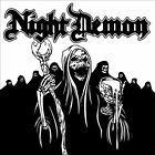 Night Demon by Night Demon (CD, Jul-2013, Shadow Kingdom Records)