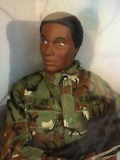 """12"""" GI Joe Classic Collection GI Jane U.S. 82nd Airborne African-American Female"""