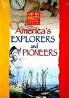 Just The Facts American Explorers and Pioneers 0743452117826 DVD Region 1