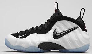 Nike Foamposite Pearl Class 1997 He Got Game Size 10. 808643-100 Jordan penny