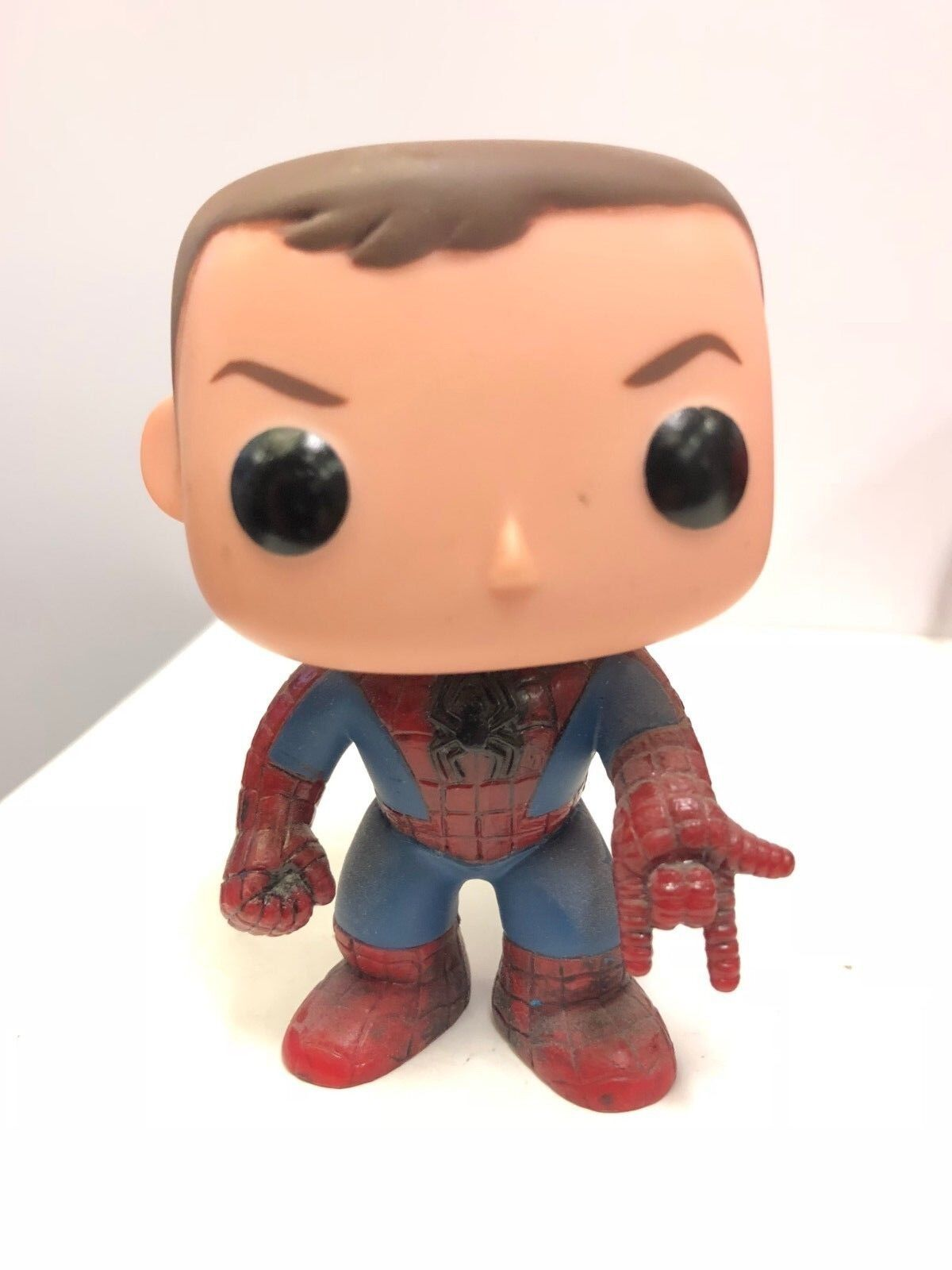 Marvel Comikaze Esclusivo Peter Parker Pop Vinile Personaggio  34 Funko 2013