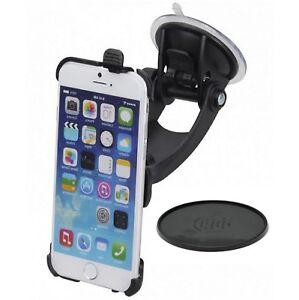Für Apple iPhone 6 6S Auto Handy Halterung 360° iGRIP Traveler Kit T5-94973