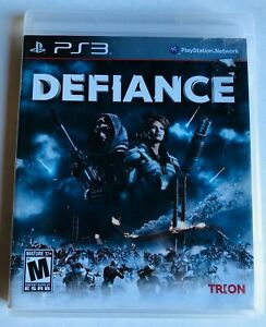 Defiance-Sony-PlayStation-3-2013-ps3-Complete-w-Manual