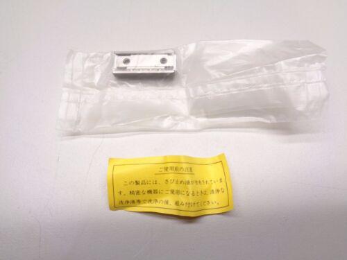 25mm Linear Motion Slide Unit - IKO BSP10-25SL