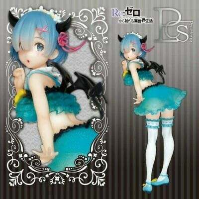 Precious Figure New Zero Starting Life in Another World Rem Magician Ver Re