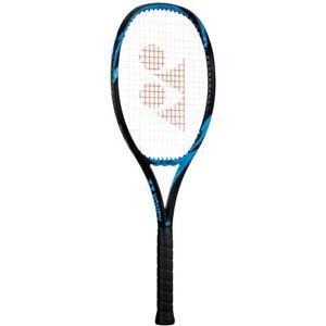 Yonex-Graphite-EZONE-100-Plus-Tennis-Racquet-In-Blue-Not-Strung
