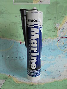 Geocel-Marine-Silicone-Rubber-Sealant-for-Boat-Caravan-Car-Yacht-In-two-sizes