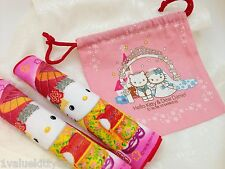 Hello Kitty & Dear Daniel Wedding Gift Bag and Towel **US SELLER**