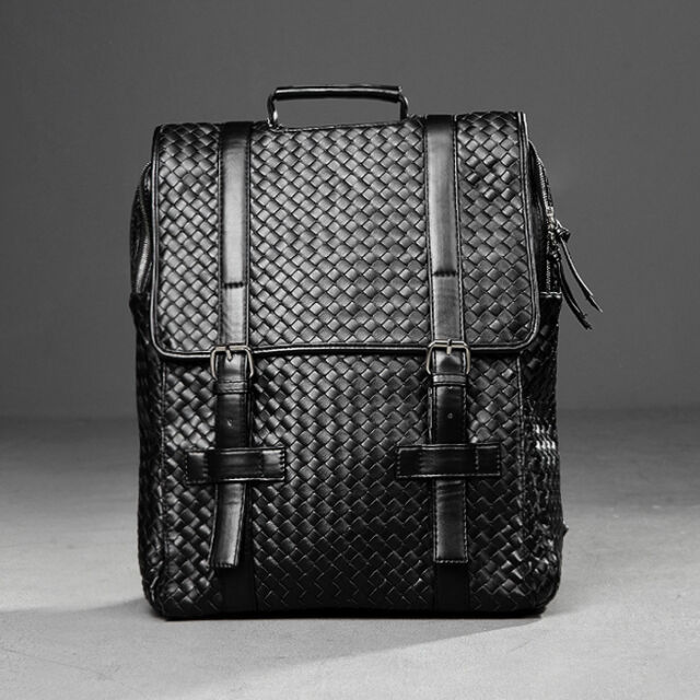 ByTheR Luxury Rider Backpack Rock Chic Gothic Emo Rock Punk P0000LAB CA