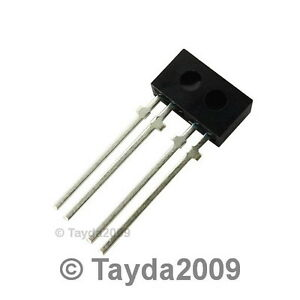 Details about Reflective Optical Sensor 950nm TCRT1000 - Free Shipping