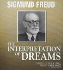 The Interpretation of Dreams by Sigmund Freud (CD-Audio, 2013)