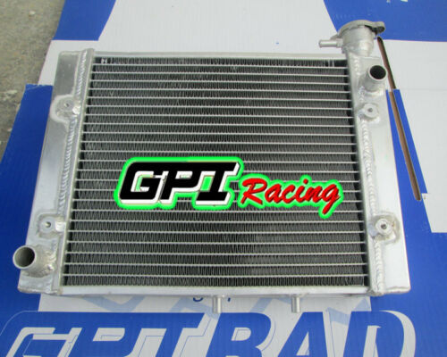 FOR CAN-AM CANAM CAN AM OUTLANDER 500//650//800 2006-2014 aluminum  radiator