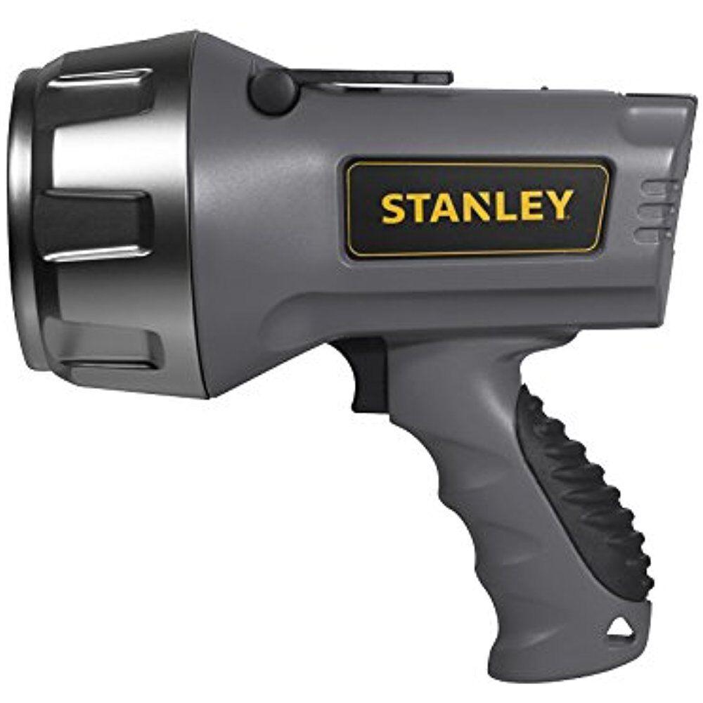 Handheld Flashlights STANLEY SL5HS Rechargeable 900 Lumen LED Lithium Ion