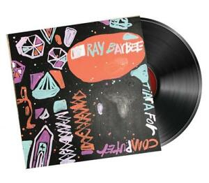 RAY-BARBEE-TIARA-FOR-COMPUTER-VINYL-LP-LIMITED-EDITION-300-COPIES-WORLDWIDE