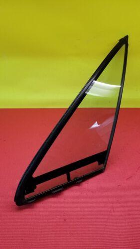 1993-1997 Honda Del Sol Driver Side Small Glass Triangle Window OEM