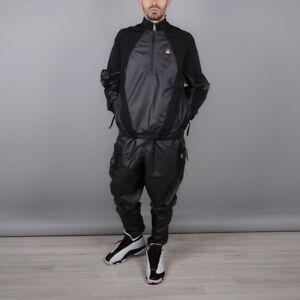 ad0e004d1269 Image is loading Nike-NRG-X-Skepta-Track-Suit-Black-Size-