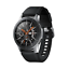 SAMSUNG-GALAXY-WATCH-46mm-SILVER-LTE-4G-SM-R805F-eSIM-GPS-CARDIO-WATERPROOF miniatuur 2