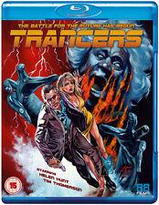 TRANCERS - Blu-Ray Disc -