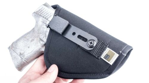 Sig Sauer P239IWB Tuckable Conceal Carry CCW Holster w// Sweat Guard USA MADE